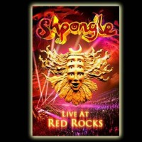 Shpongle - Live At Red Rocks (DVD)