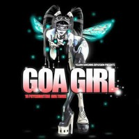 Compilation: Goa Girl (2CDs)