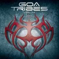 Compilation: Goa Tribes Vol. 4 (2CDs)