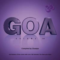 Compilation: Goa - Volume 54 (2CDs)