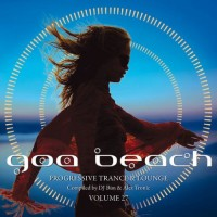 Compilation: Goa Beach - Volume 27 (2CDs)