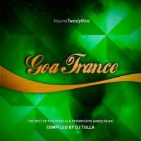 Compilation: Goa Trance - Volume 29 (2CDs)