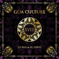 Compilation: Goa Culture - Volume 18 (2CDs)
