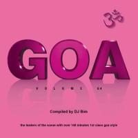 Compilation: Goa - Volume 64 (2CDs)