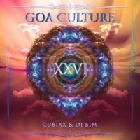 Compilation: Goa Culture - Volume 26 (2CDs)