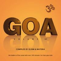 Compilation: Goa - Volume 65 (2CDs)