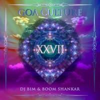 Compilation: Goa Culture - Volume 27 (2CDs)