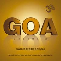 Compilation: Goa - Volume 67 (2CDs)