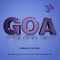 Compilation: Goa - Volume 68 (2CDs)