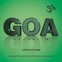 Compilation: Goa - Volume 69 (2CDs)