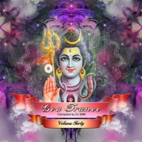 Compilation: Goa Trance - Volume 40 (2CDs)