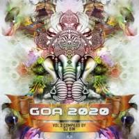 Compilation: Goa 2020 - Volume 3 (2CDs)